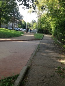 Progettare uno spazio pubblico significa anche capire il comfort del cittadino