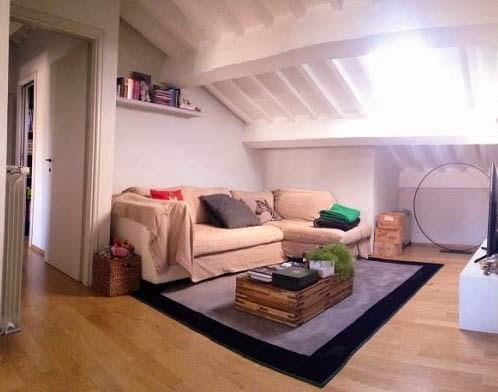I consigli per rendere pi spaziosa una casa piccola for Voglio costruire una piccola casa